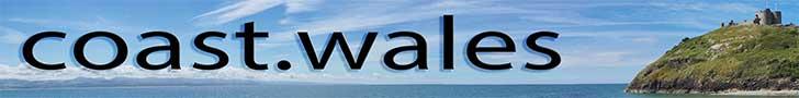 Coast Wales Website
