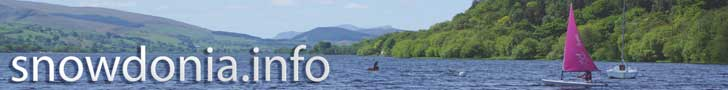 Snowdonia Info Website